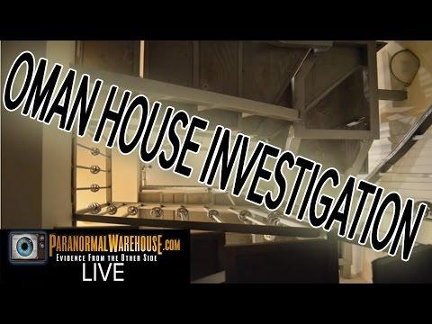 Oman House Full Investigation
