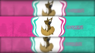 Squirrelbeats | Speedart - Sherkz