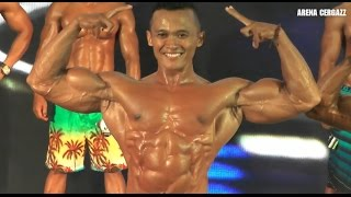Fanny Fuad, Team Ccs - Men Of Steel Indonesia 2015