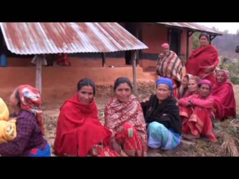 nepali married video Ishwor part- 1