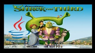 Shrek The Third - Mobile Java Gameplay