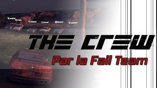 [Replay] The Crew (closed beta) : F-Crew New-York Los Angeles