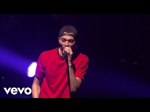 Kalin And Myles - Love Robbery (Live on the Honda Stage)