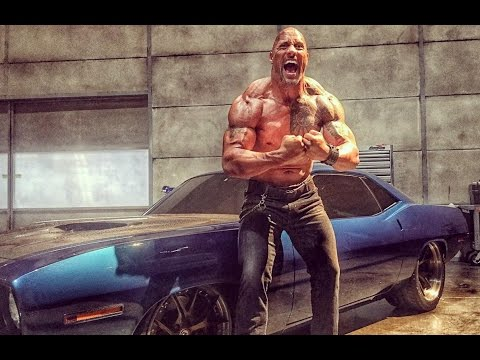 Here's The Rock's insane workout and diet he uses to get ripped