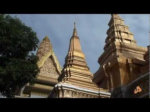 WORLD INSIGHT Reisen - Vietnam Kambodscha