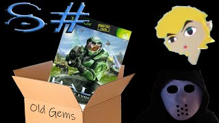 La oss Spille: Halo Combat Evolved #8 The Flud