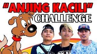 ANJING KACILI CHALLENGE - BUAT VIDEO ANJING KACILI, DAPAT HADIAH DARI BASSGILANO