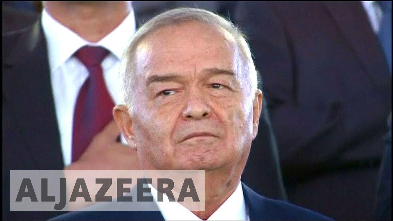 Who was Uzbekistan's Islam Karimov?