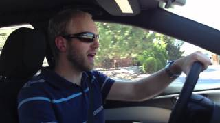 2013 Dodge Dart Rallye Edition Test Drive And Review