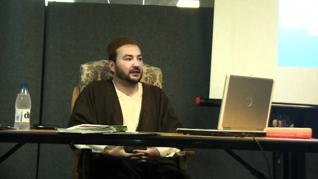 Introduction to the 40 Sign of Day of Judgement by Sheikh Atabek Shukurov Nasafi