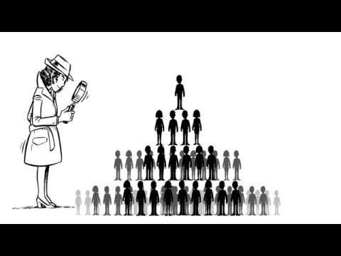 TOO GOOD TO BE TRUE? El Esquema PONZI y los Sistemas Piramidales