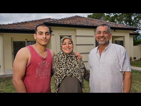 Asylum seekers: making lives in rural Australia