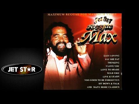 John Holt - Live & Learn ft. Alton Ellis | Reggae Max