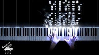 Rachmaninoff - Piano Concerto No.2, I. Moderato