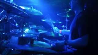 Death Trapped In A Corner cover drum cam
