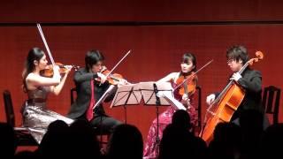 Studio Ghibli String Quartet スタジオ ジブリ 弦楽四重奏 thumbnail
