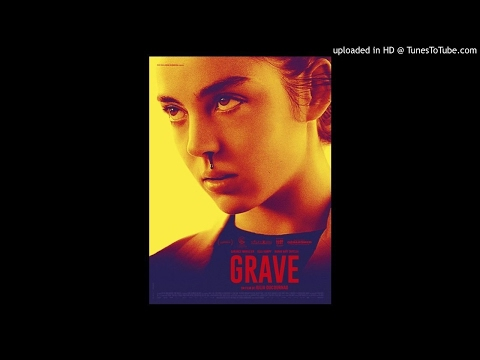 Its Getting Boring By The Sea Blood Red Shoes | Raw [Grave] 2017 Soundtrack