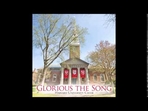Hymn: Fair Harvard (FAIR HARVARD)