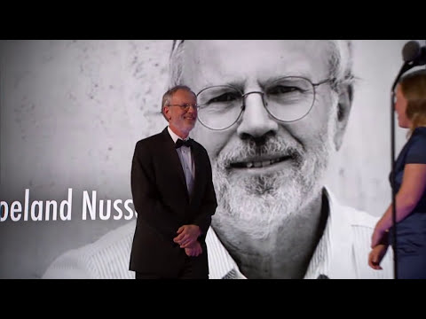 2017 Breakthrough Prize Ceremony Highlights