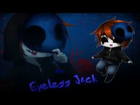 eyeless jack lyrics