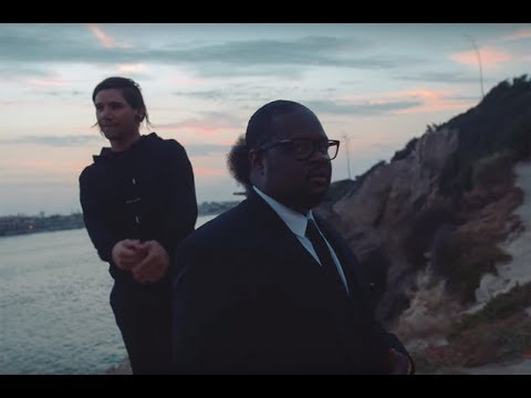 preview Skrillex & Poo Bear - Would You Ever from youtube