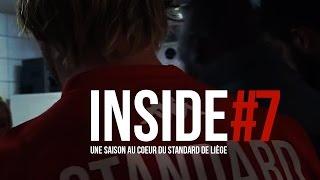 INSIDE #7 - En coulisse