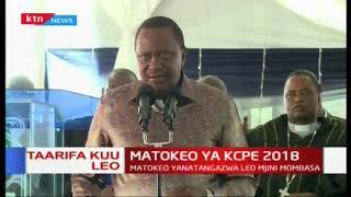 kcpe-results-set-to-be-released-today-in-mombasa-kcpe2018
