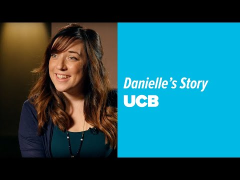 The Power of a Story: Danielle Gault | UCB