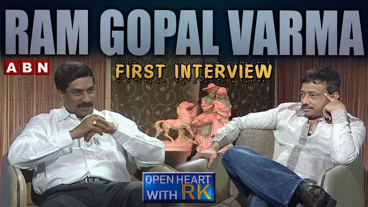 Download Ram Gopal Varma First Interview   RGV Open Heart With RK Full Episode   Life of RAM   ABN Telugu
