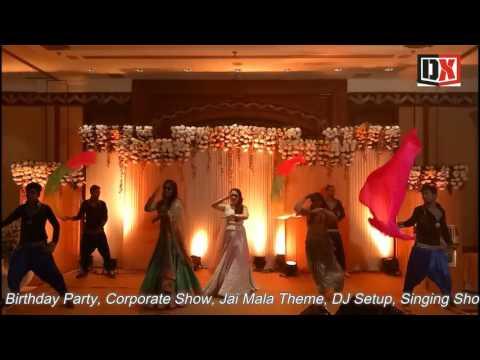 "gore gore mukhde pe + Kala Chashma... song choreo. by ""DX Dance Xtreme"""