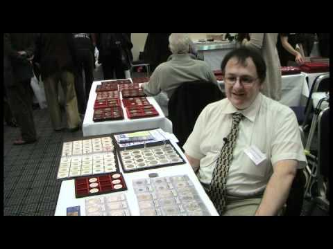 CoinWeek Classic: Coin Collecting in Great Britain