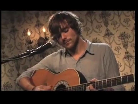 Anthony Green - Miracle Sun (Buzznet)