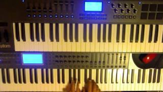 Deep Purple - Lazy (Organ Cover)
