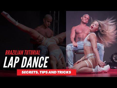 Lap Dance- Tutorial