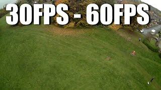 Comment Convertir 30FPS à 60FPS