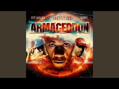 Armaggedon Freestyle (feat. Youssoupha)