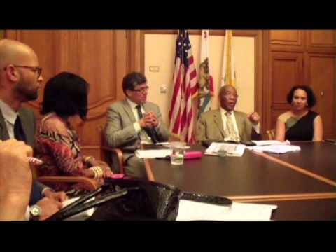 America's Real Stimulus Package Is US  -  ( SF Mayor Office )