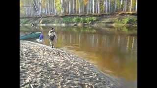 Рыбалка на Туре!
