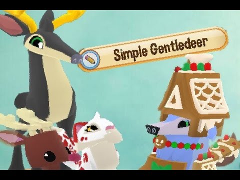 Image of: Arctic Wolf Unreleased Snow Leopards 80 Update Review Animal Jam Play Wild Youtube Deers Are Here Unreleased Snow Leopards 80 Update Review
