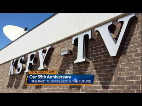 KSFY Celebrates 55 Years On the Air 7/30/15 KSFY