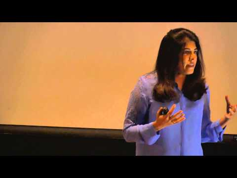 Embracing Female Leadership in Crisis and Beyond | Angeli Gianchandani | TEDxTufts