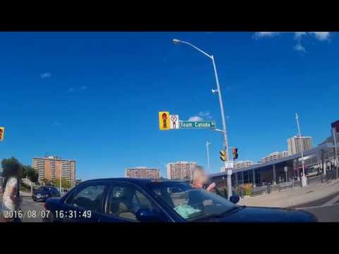 Brampton Car Accident: Wrongly Charged