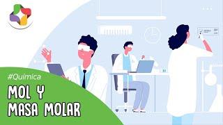 El mol - Química - Educatina