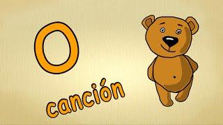 Video abc en español para niños cancion | La letra O Cancion | canciones infantiles aprender español download MP3, 3GP, MP4, WEBM, AVI, FLV Agustus 2018