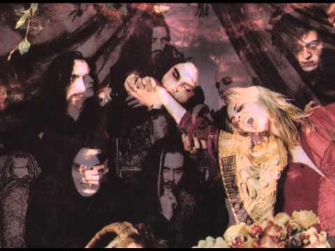 Cradle of Filth: Haunted Shores (Subtítulos en español)