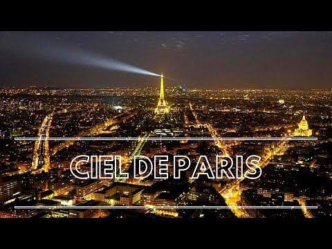 TIME LAPSE DE PARIS - MONTPARNASSE 🇫🇷