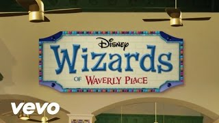 Wizards Of Waverly Place Opening 1, 2 & 3.