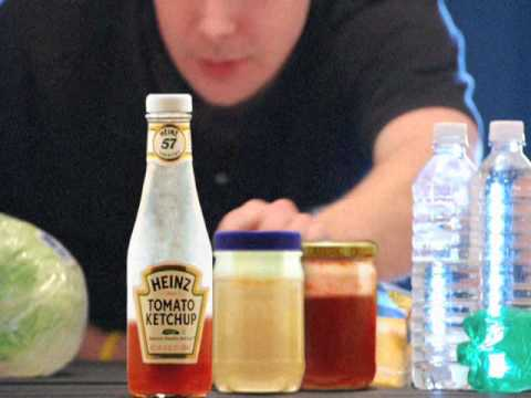"""Heinz Lapse"" - Heinz Top This TV Challenge Take Two"
