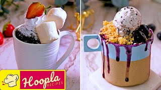 Easy Cupcake Ideas + More Yummy Easy Dessert Treats | Hoopla Recipes