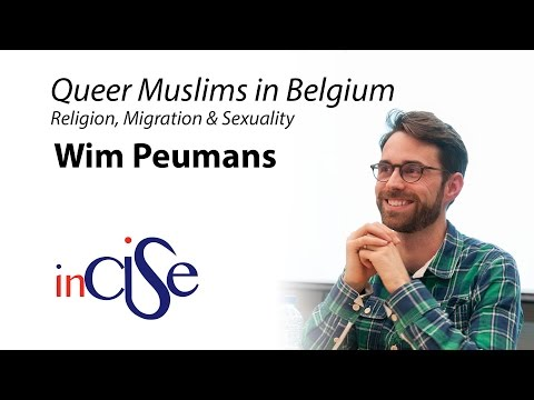 Islam & Social Justice - Wim Peumans (University of Witwatersrand)